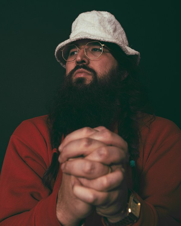 """Matthew E. White releases new solo album 'K Bay' today; shares choreographed dance video for """"Let's Ball"""""""