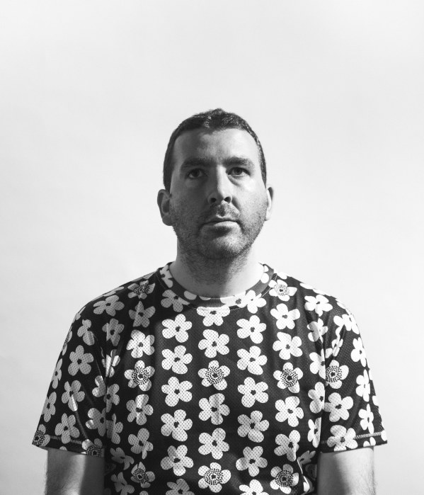 Joe Goddard shares new tracks So Much and Human Touch