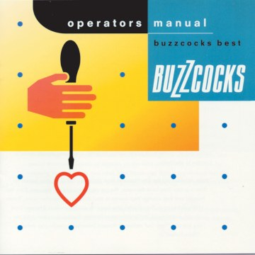 Buzzcocks - Operators Manual (Buzzcocks Best)