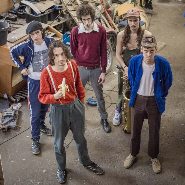 Fat White Family share the video to 'Feet' plus new live dates