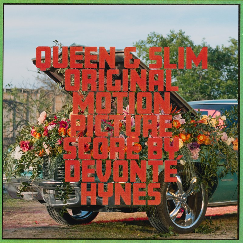 - Queen & Slim (Original Motion Picture Score)