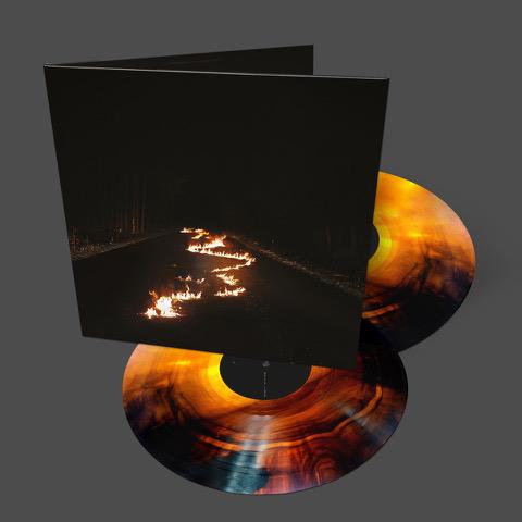 09d46fb66f1 Bob Moses - Battle Lines (Limited edition Double LP)