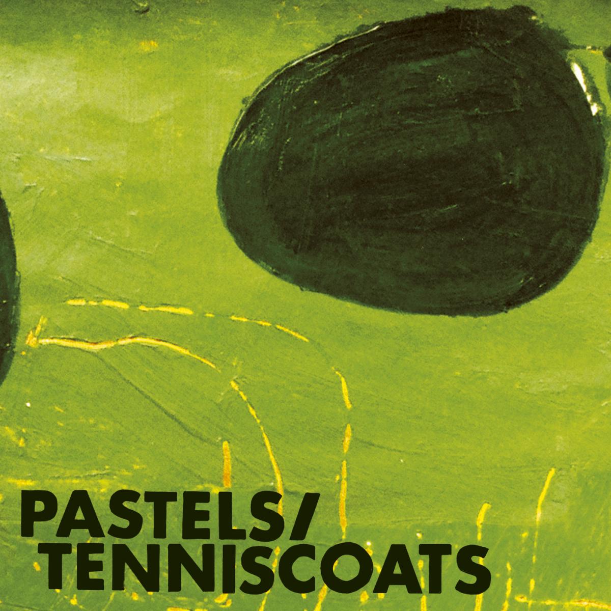 tenniscoats pastels