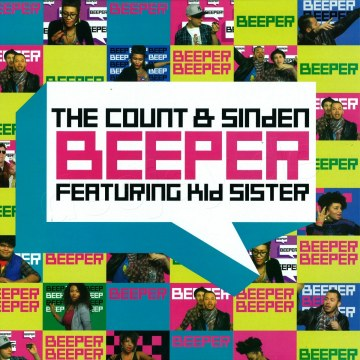 The Count & Sinden - Beeper