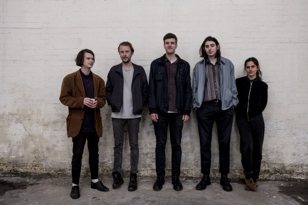 Spinning Coin share new video for 'Starry Eyes'