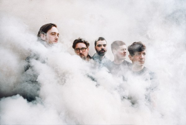 Hookworms share new track 'Static Resistance'