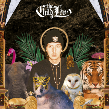 The Child Of Lov - The Child of Lov (Bonus Track Version)