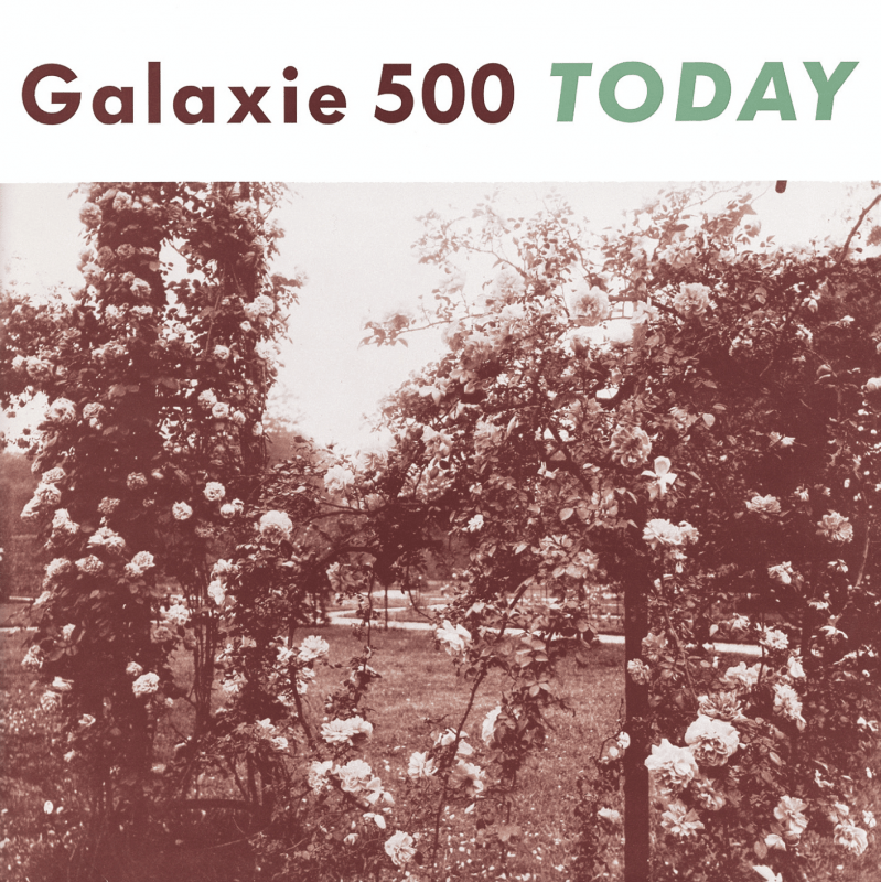 Galaxie 500 - Today (Deluxe Edition)