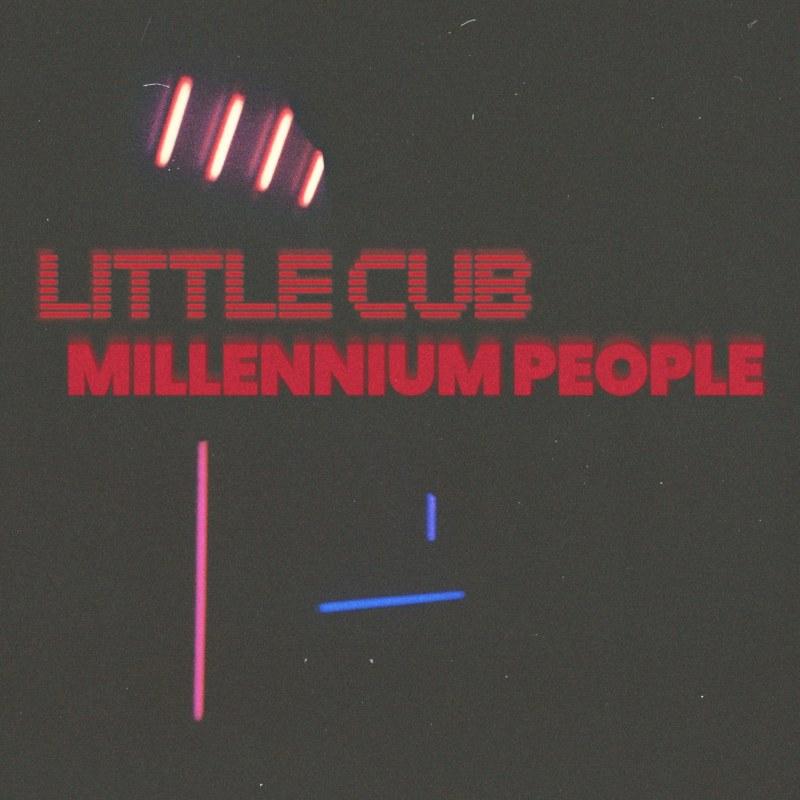 Little Cub - Millennium People