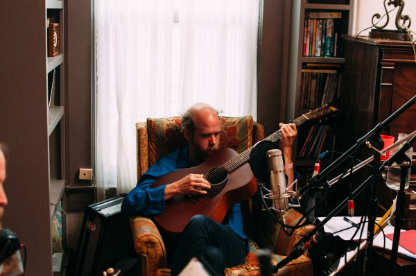 Bonnie 'Prince' Billy announces new album Best Troubador