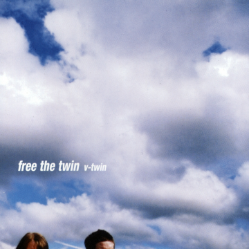 V-Twin - Free The Twin