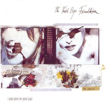 The Third Eye Foundation - I Poo Poo On Your JuJu