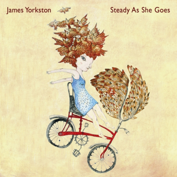James Yorkston - Steady As She Goes