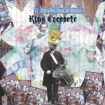 King Creosote - No One Had It Better (Remixes)