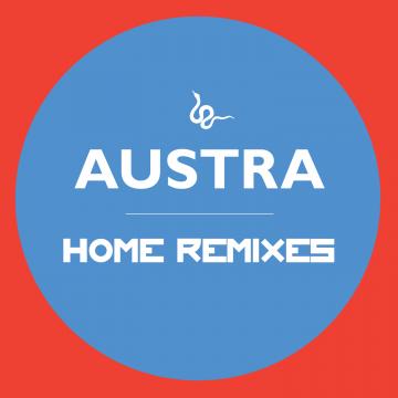 Austra - Home