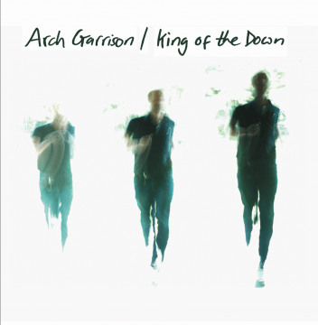 Arch Garrison - King of the Down