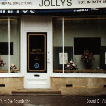 The Third Eye Foundation - Sound Of Violence