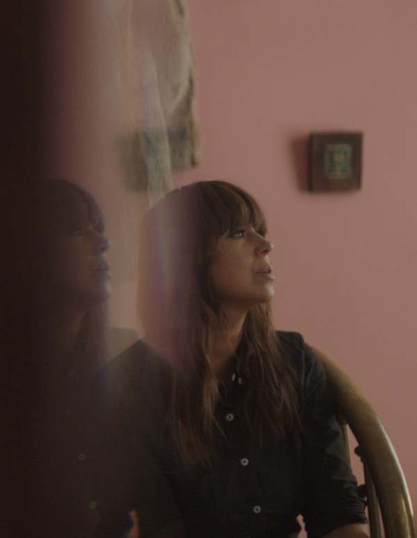 "Cat Power Shares ""Horizon"" Video"