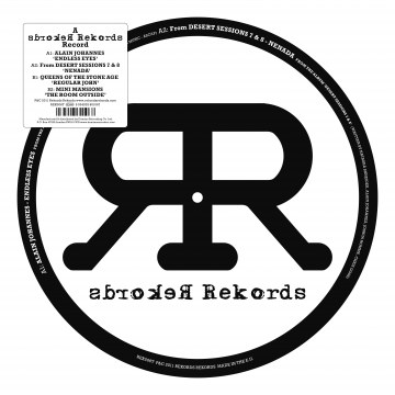 Various Artists - A Rekords Rekords Record