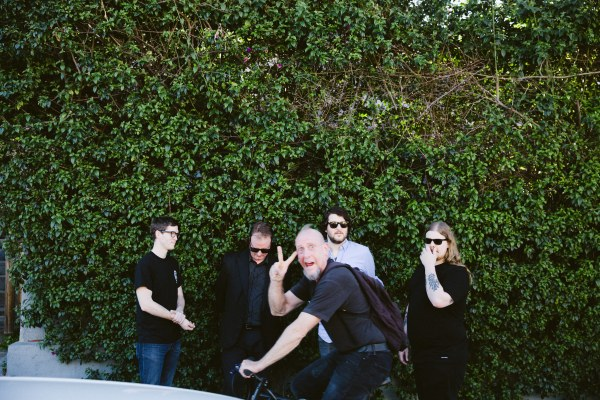 Protomartyr sign to Domino and announce new album