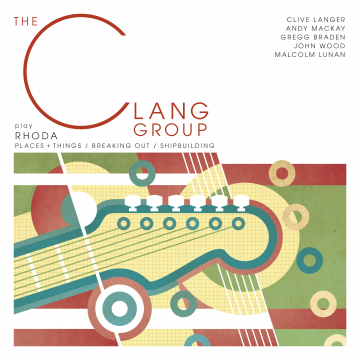 The Clang Group - The Clang Group EP
