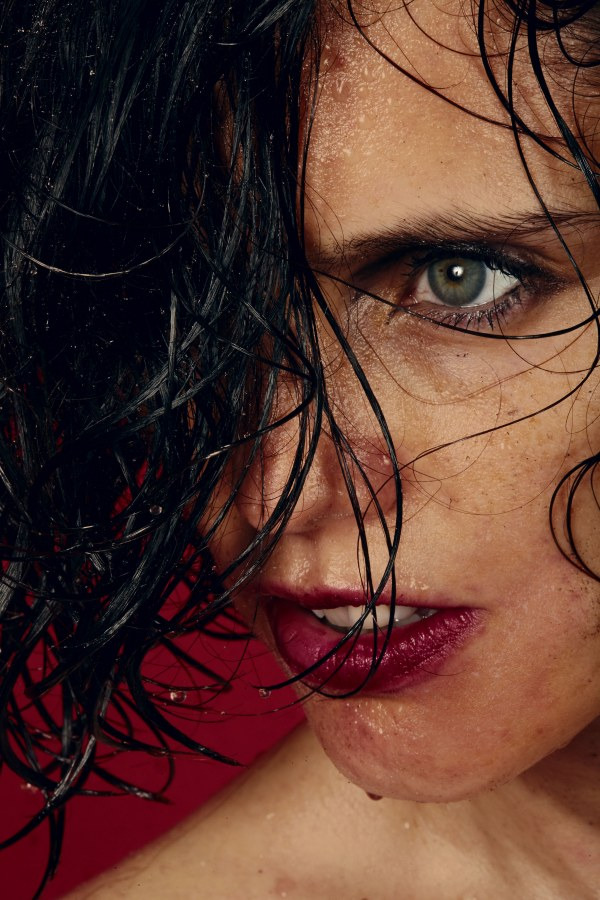 Anna Calvi releases 'Hunted' today