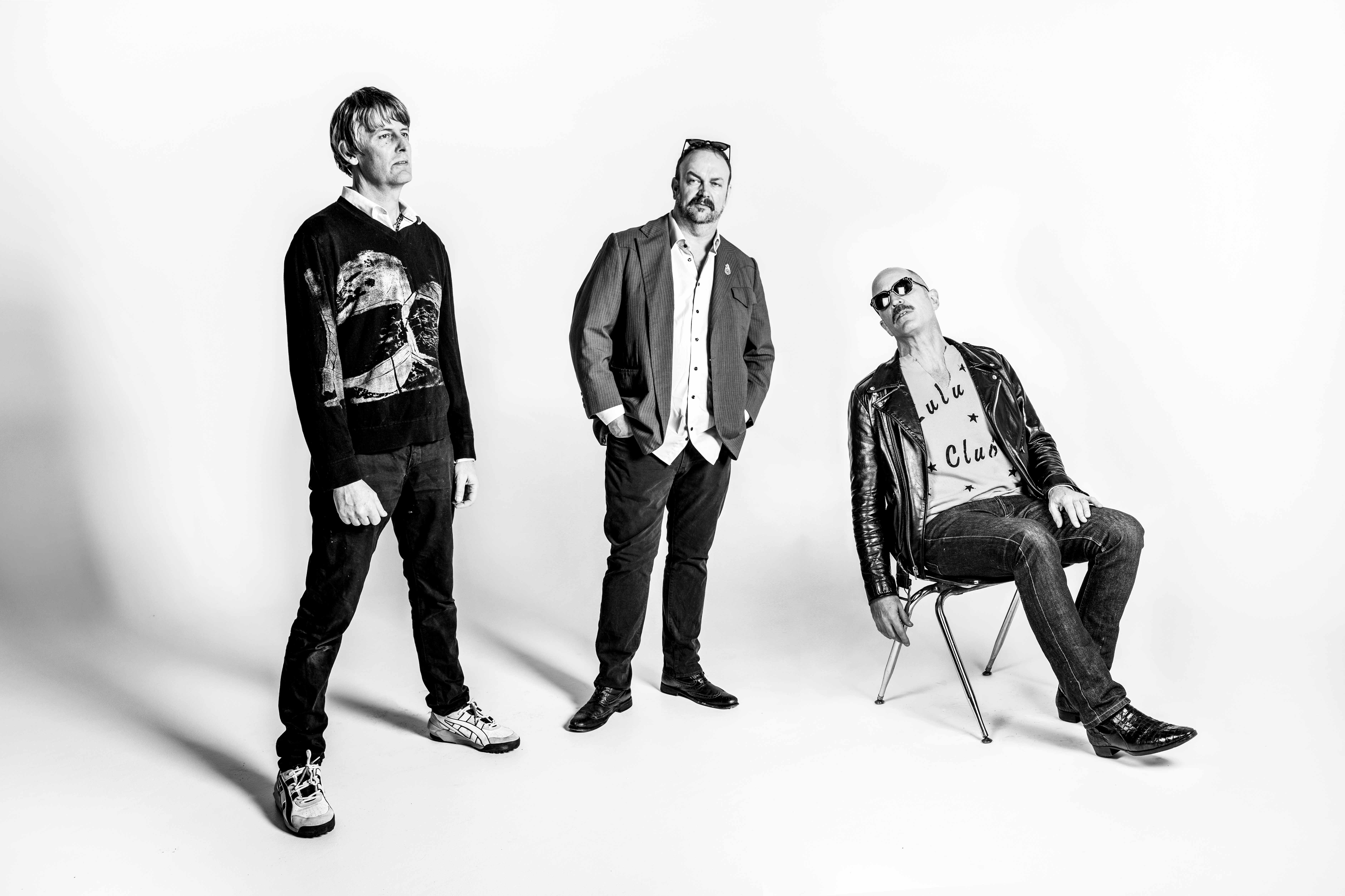 Stephen Malkmusannonce la sortie de son nouvel albumTraditional Techniques
