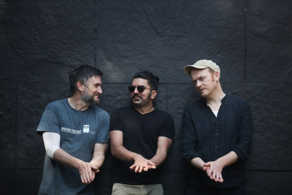 Yorkston Thorne Khan announce second album Neuk Wight Delhi All Stars