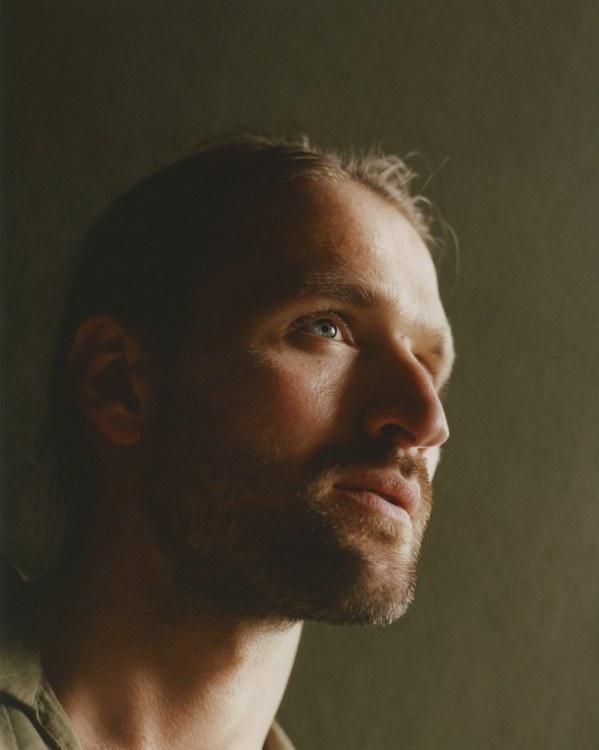 Hayden Thorpe dévoile le clip de 'Golden Ratio', nouvel album Moondust For My Diamond disponible vendredi