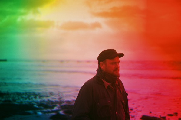 James Yorkston shares new video for 'The Irish Wars of Independence'