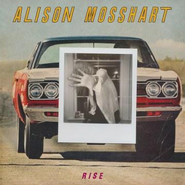 Alison Mosshart - Rise