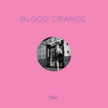 Blood Orange - Remixes Part 1