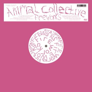 Animal Collective - Fireworks