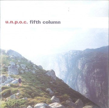 U.N.P.O.C - Fifth Column