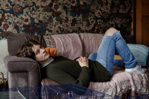 Bill Ryder-Jones shares video for 'Wild Roses'
