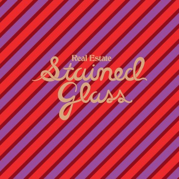 Real Estate - Stained Glass