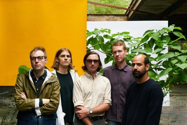 Real Estate announce UK and European tour dates