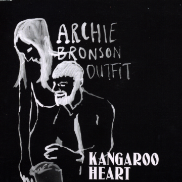 Archie Bronson Outfit - Kangaroo Heart