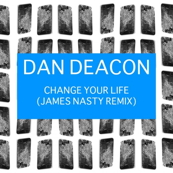 Listen to James Nasty's remix of 'Change Your Life'