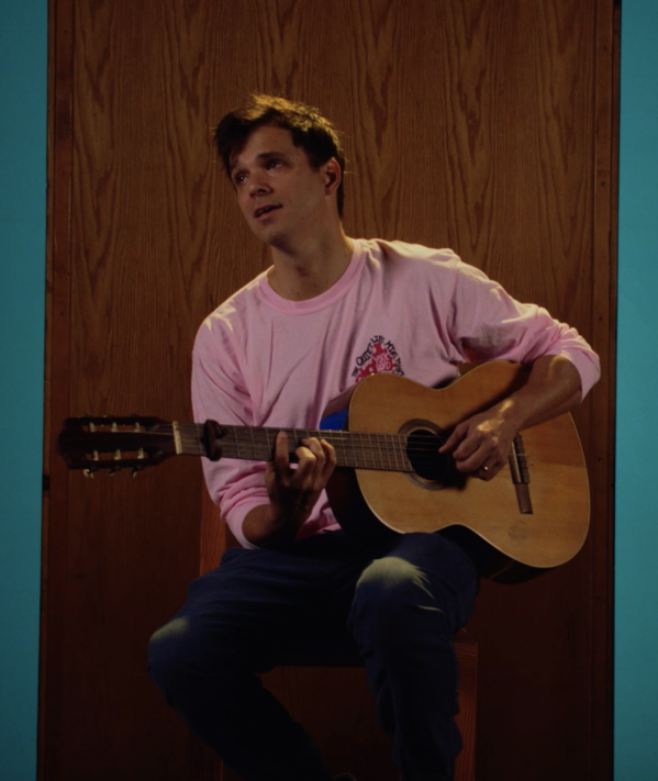 "Dirty Projectors announce 'Super João' EP featuring Dave Longstreth, share new single & video ""Holy Mackerel"""
