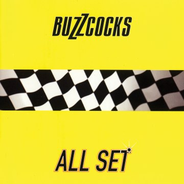 Buzzcocks - All Set