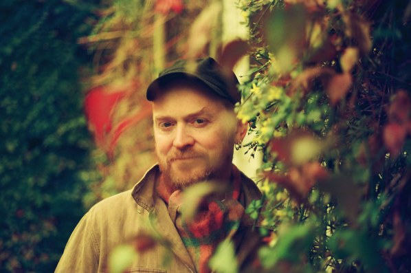James Yorkston shares new song 'Shallow'