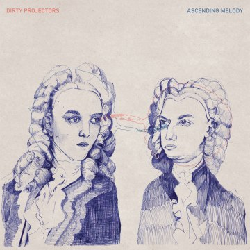 Dirty Projectors - Ascending Melody