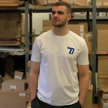Domino - Domino T-Shirt
