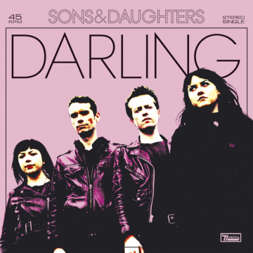 Sons And Daughters - Darling