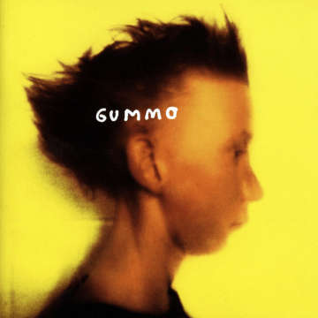 Various Artists - Gummo (Soundtrack)