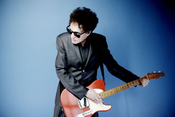 Peter Perrett announces new album 'Humanworld'