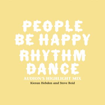 Kieran Hebden & Steve Reid - The Remixes