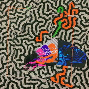 Animal Collective - Tangerine Reef
