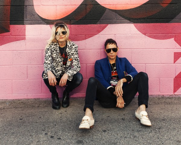 "The Kills Unveil New Single ""List Of Demands"" Out Today"